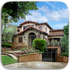 Luxury Houses Tile Puzzle icône