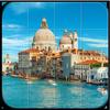 Venice City Tile Puzzle 圖標