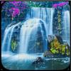 Waterfalls Tile Puzzle icon