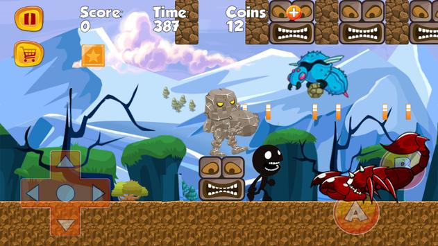 stick man adventures screenshot 1
