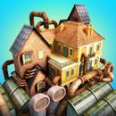 Escape Machine City aplikacja