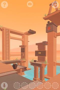 Faraway: Puzzle Escape Ekran Görüntüsü 15