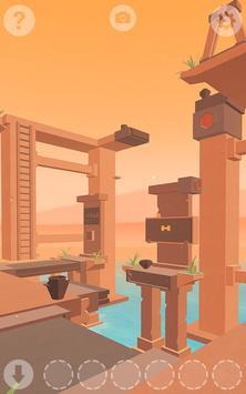 Faraway: Puzzle Escape Ekran Görüntüsü 23