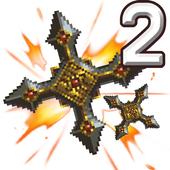 Merge Ninja Star 2 icon