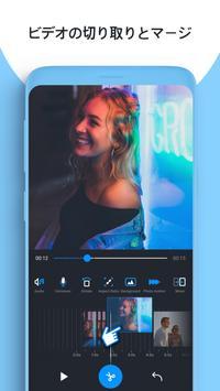 Movavi Clips - Video Editor with Slideshows ポスター