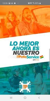Patio Service screenshot 3