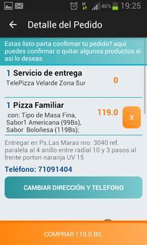 Patio Service screenshot 20