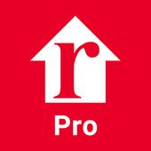 realtor.com® for professionals icono