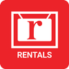 Realtor.com Rentals: Apartment, Home Rental Search ícone
