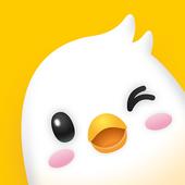 Hakuna: Live Stream, Meet and Chat, Make Friends Zeichen