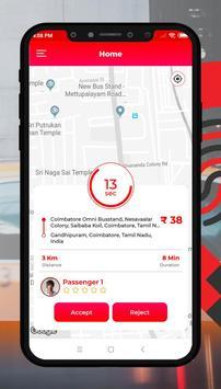 MoveOnSense Driver screenshot 2