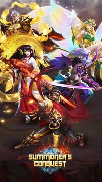 Summoner's Conquest 포스터