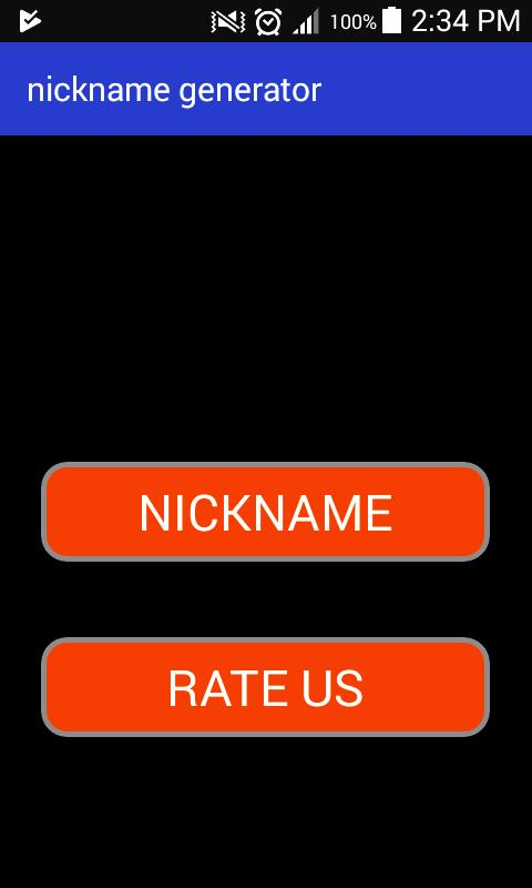 Name generator for Free fire - nickname generator for Android - APK