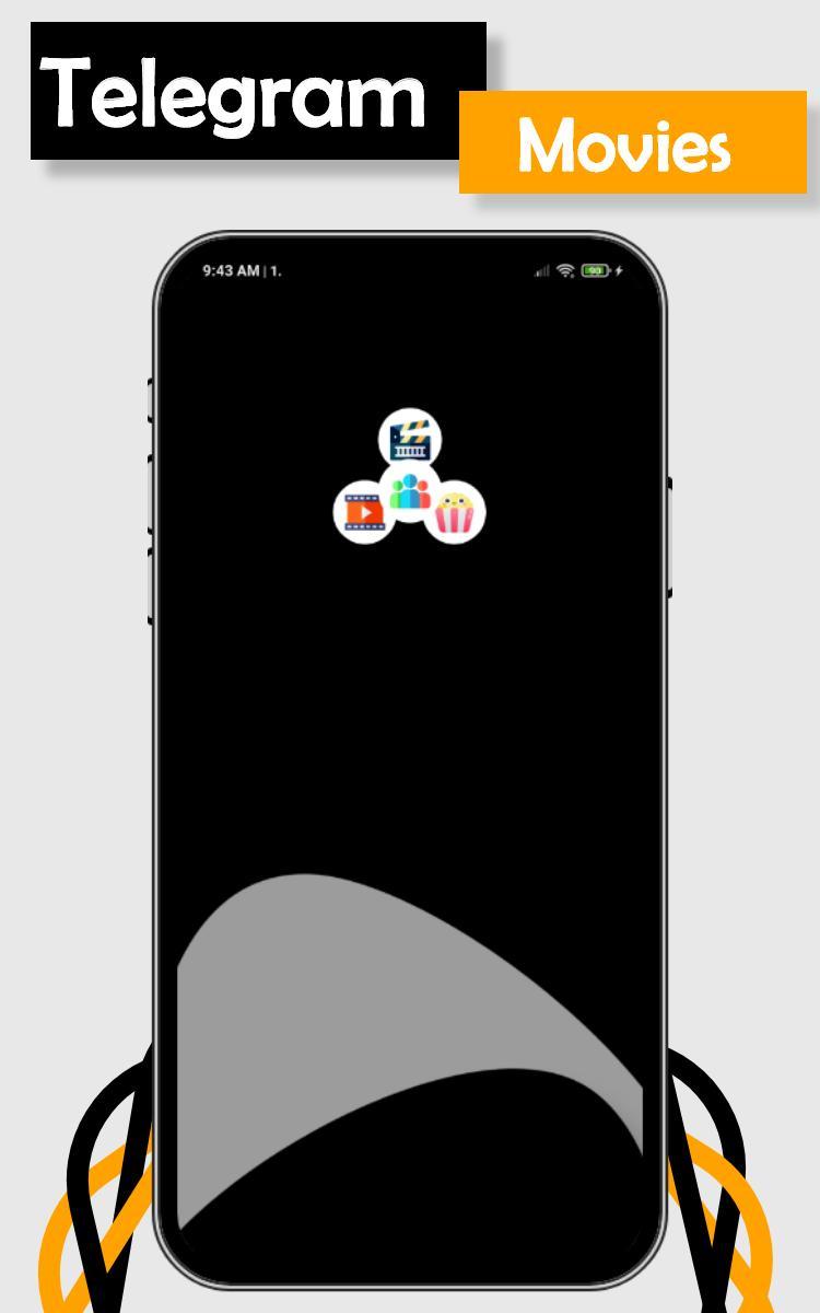 Telegram Movie App   Telegram Movie Download App for Android   APK ...