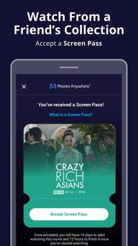 Movies Anywhere screenshot 1