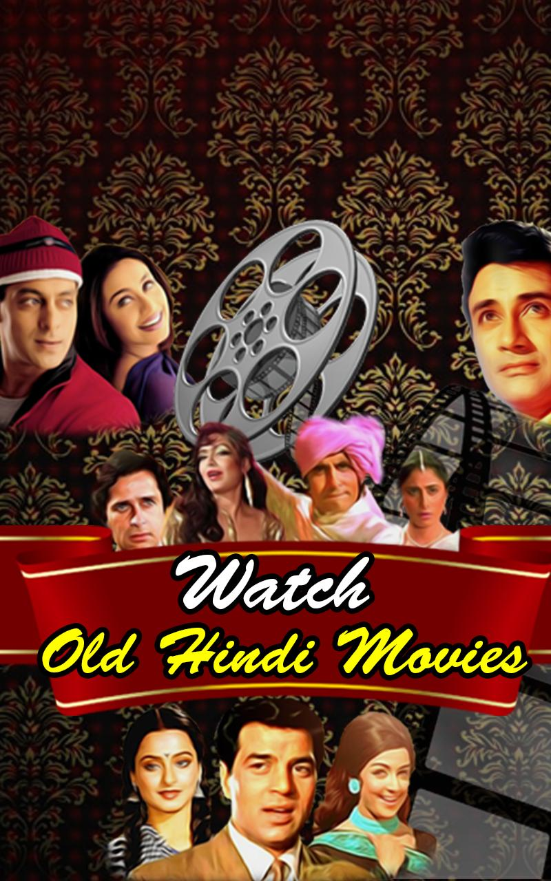 10000+ old hindi movies for android apk download.