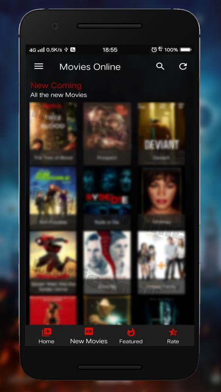 new movie free download sites for mobile