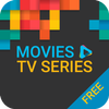 Watch Movies & TV Series Free Streaming icon