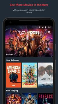 MoviePass poster