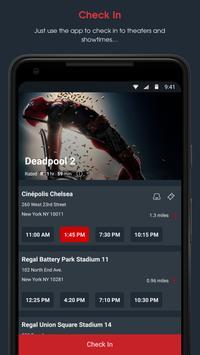 MoviePass screenshot 2