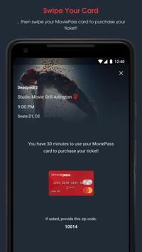 MoviePass screenshot 3
