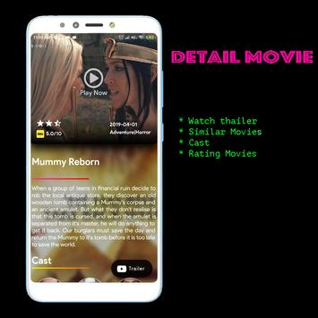MoviFlix Pro - Watch HD Movies Online Free 2019 screenshot 2