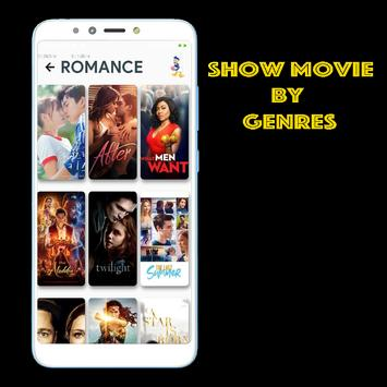MoviFlix Pro - Watch HD Movies Online Free 2019 screenshot 4