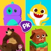 PlayKids ícone