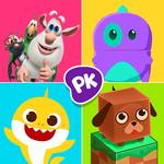 PlayKids - Cartoons, Books and Educational Games APK