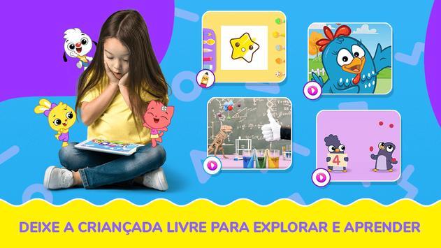 PlayKids imagem de tela 1