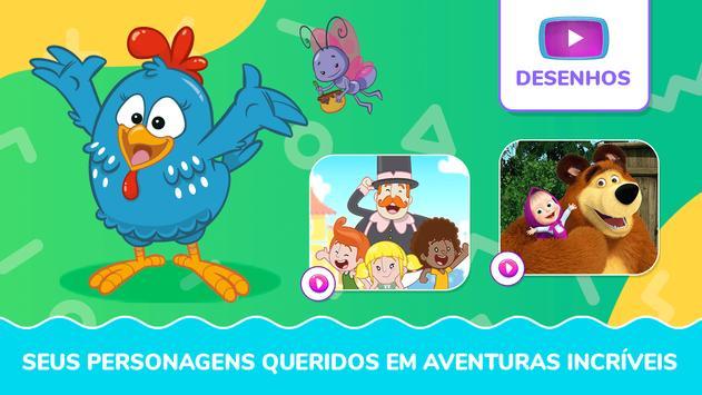PlayKids imagem de tela 8