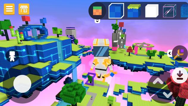 Crafty Lands imagem de tela 4