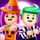 PK XD - Explore and Play with your Friends! APK