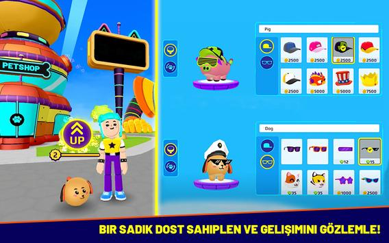 PK XD Ekran Görüntüsü 1