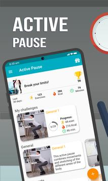 Active Pause poster