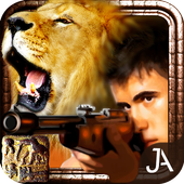 4x4 Safari icon