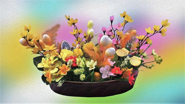 Easter Live Wallpaper : 7fon & LWP for Android - APK Download