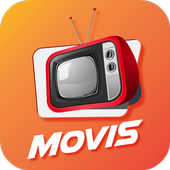 Movis - Watch Movies Online icon