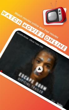 Movis - Watch Movies Online screenshot 3