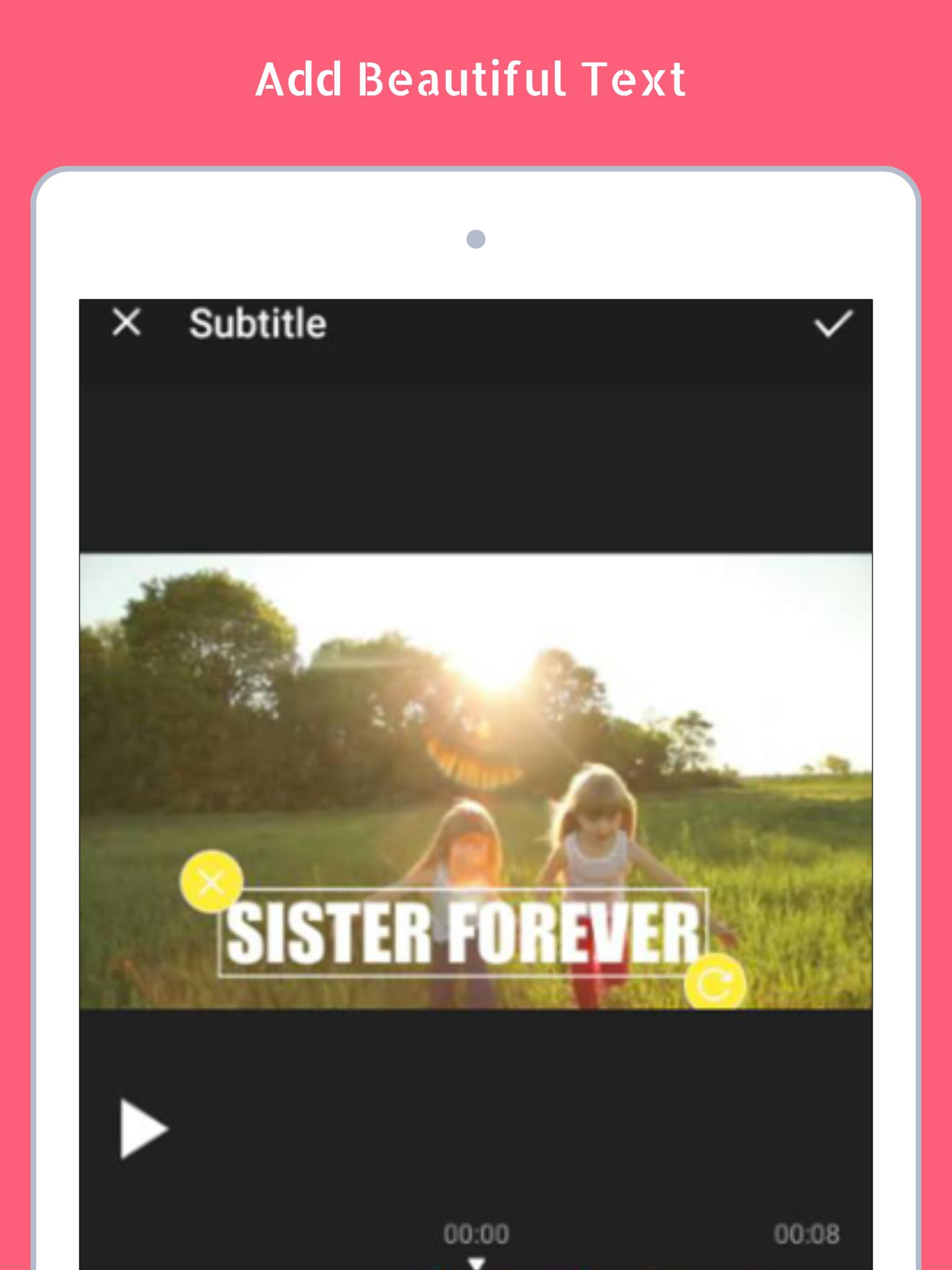 Video Editor : Free Video Maker with KlipMix for Android - APK Download