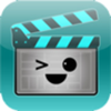 видеоредакторс фото и музыкой иконка
