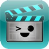 ikon Pembuat Video, Editor Video dengan Foto & Musik