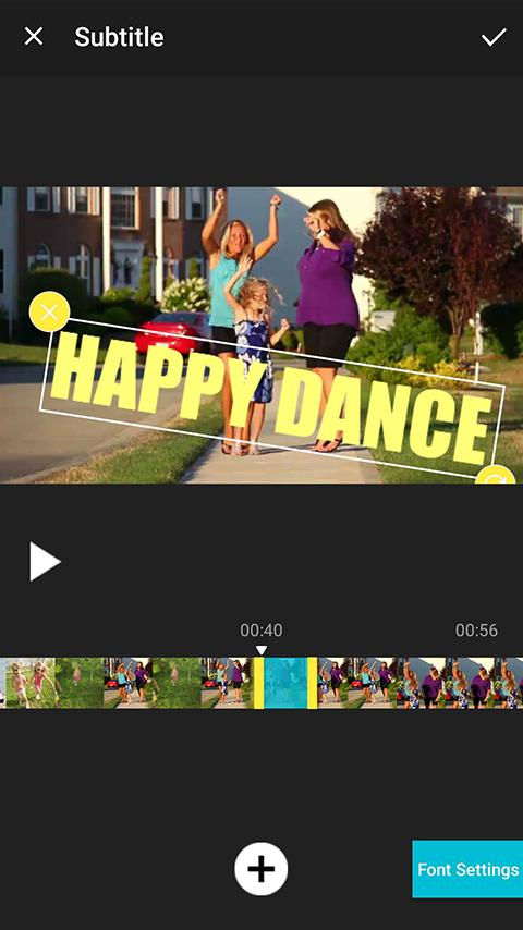 Video Editor for Android - APK Download