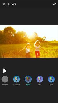 Pembuat Video, Editor Video dengan Foto & Musik screenshot 2