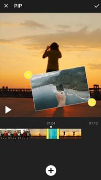 Pembuat Video, Editor Video dengan Foto & Musik screenshot 3