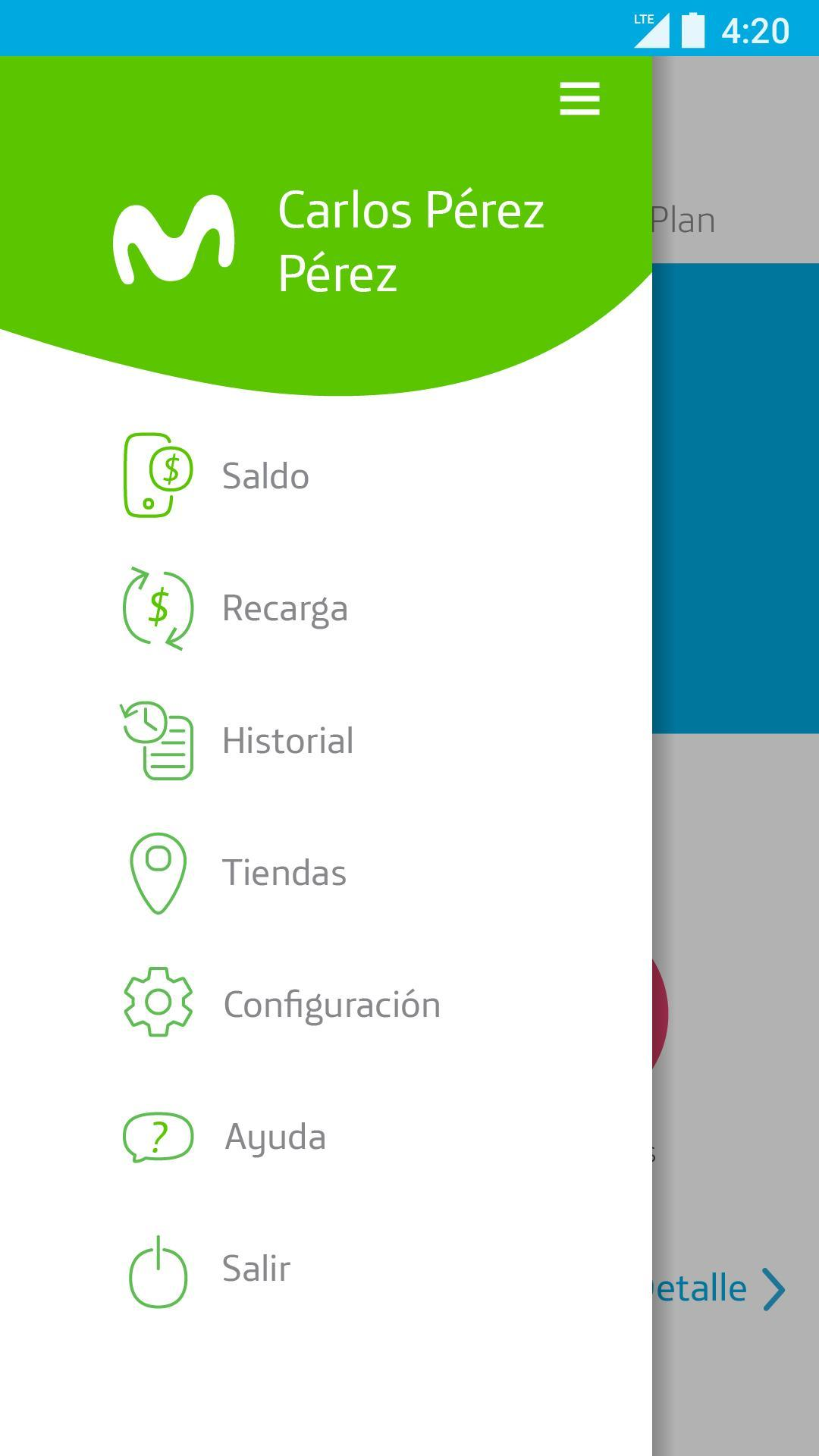Movistar MX for Android - APK Download