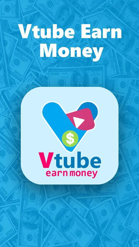 Vtube Guide Earn Money Online For Android Apk Download