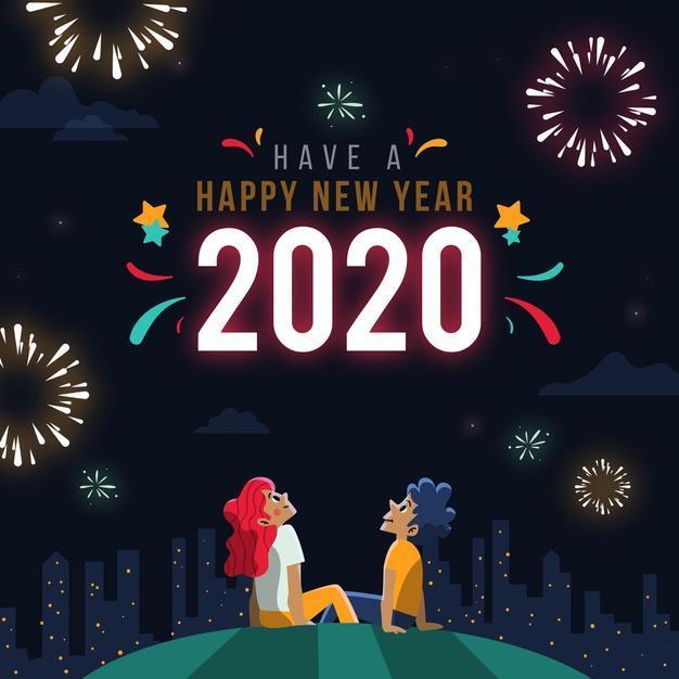 رسائل رأس السنة 2020 For Android Apk Download