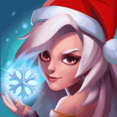 Clash of Zombies 3: War of Summoners icon