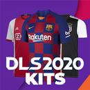 DLS Kits 2020 - Dream League Kits APK Android
